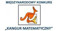 30 edycja konkursu KANGUR MATEMATYCZNY