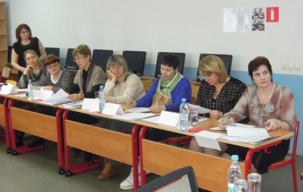 Wizyta studyjna w Kaliningradzie