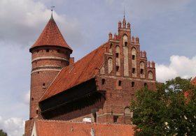 Konferencja – Historia regionu zaklęta w murach Olsztyńskiego Zamku