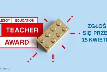 Konkurs Teacher Award LEGO® Education