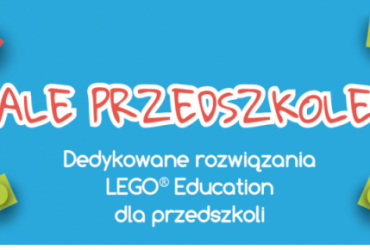 Konferencja dla przedszkoli – Uwolnij kreatywną moc ciekawskich dzieciaków!