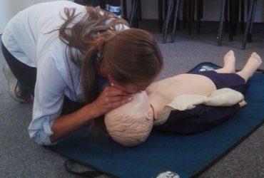 Nabór na kurs Udzielania pierwszej pomocy