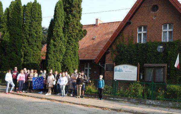 W drogę – szlakiem szkół polskich na Warmii