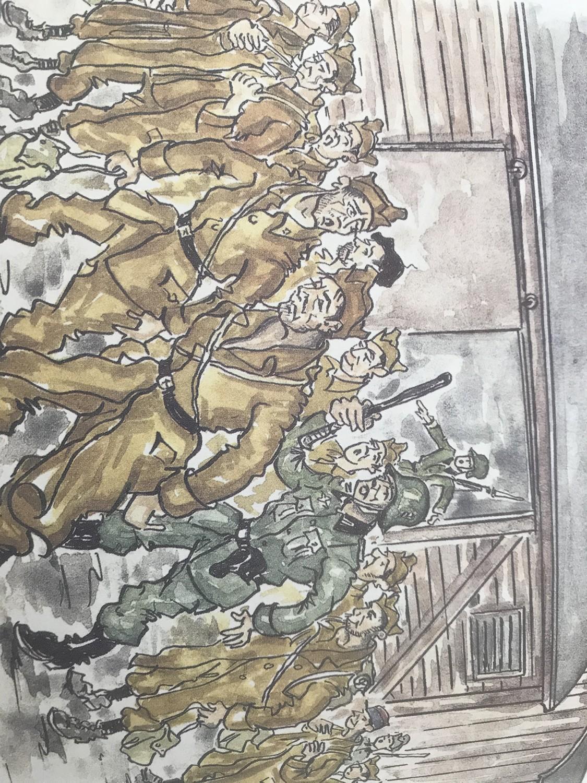 Zapraszamy na zajęcia Stalag IB – historia i współczesność